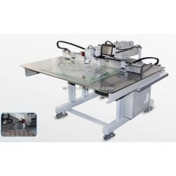 Automatic Pattern Sewing Machine for Car Seats
