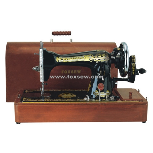 Household Sewing Machine 01