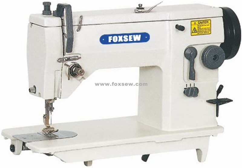 Automatic Oil Lubrication Zigzag Sewing Machine