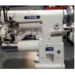 Double Needle Cylinder Bed Heavy Duty Sewing Machine for Filter Bags