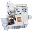 High Speed Glove Overlock Sewing Machine
