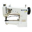 Double Needle Cylinder Bed Ornamental Pattern Stitching Machine for Extra Heavy Duty