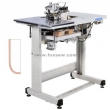 Automatic Placket Overlock Sewing Unit