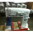 Single Needle Post-bed Zigzag Sewing Machine