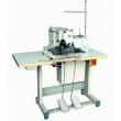 Mattress Handle Strap Tacking Machine