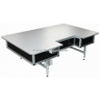 Air Blowing Working Table