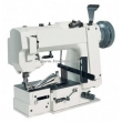 Singer 300U Chain Stitch Tape Edge Machine Head