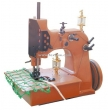 3-Thread Edging Machine for Net/Fishnet-making