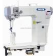 Single Needle High Head Fully Automatic Postbed Lockstitch Sewing Machine